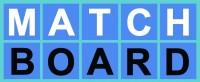 high res Matchboard logo jpg