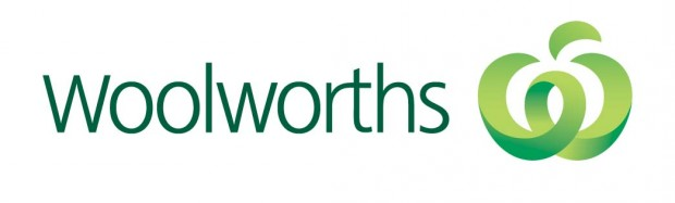 Woolsworth Logo