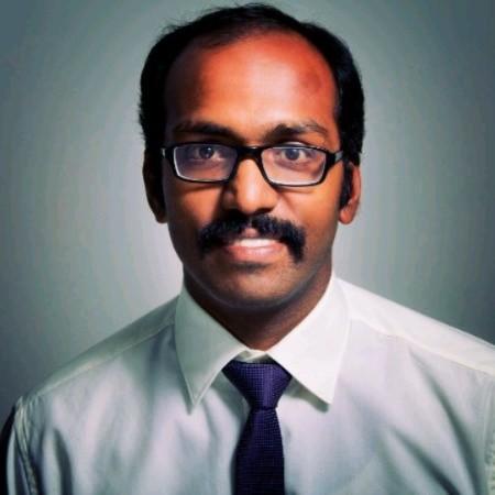Nachu Subramanian