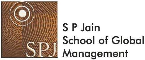 SP Jain School of Global Management logo