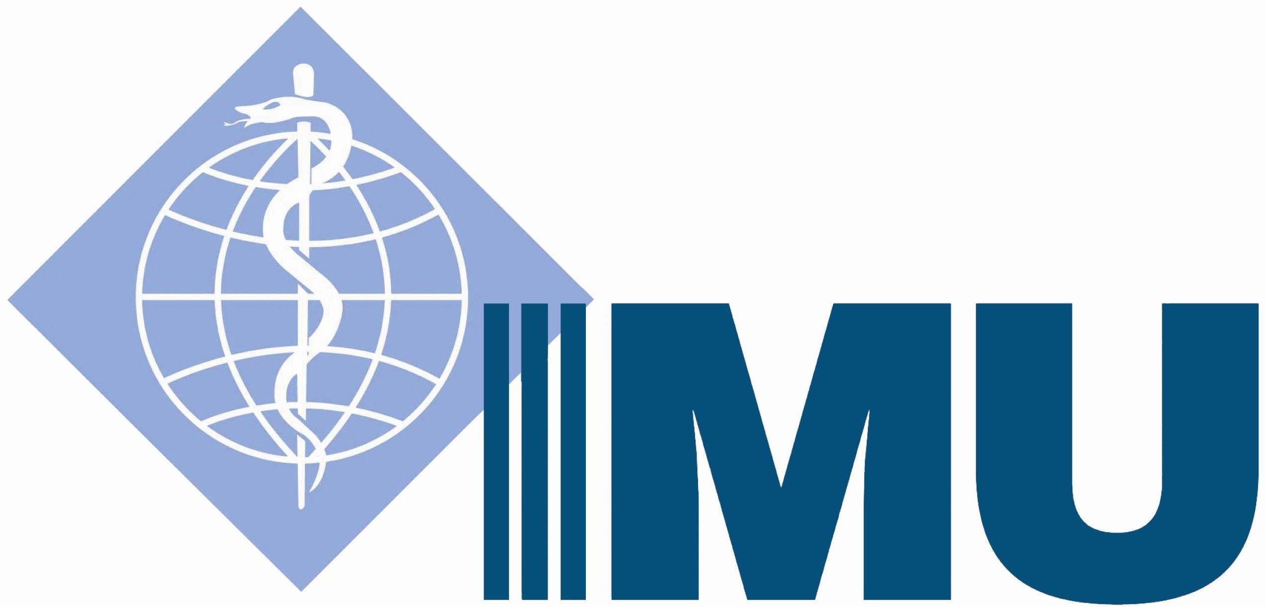 International Medical University logo1