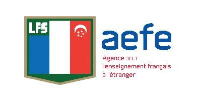 LYCEE FRANCAIS DE SINGAPOUR Logo