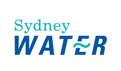 _sydney water logo