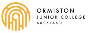 Ormiston Junior College
