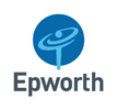 Epworth_Logo_Stack_CMYK