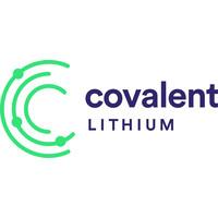 Covalent Lithium Logo
