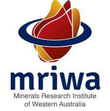 minerals research institute of western australia logo