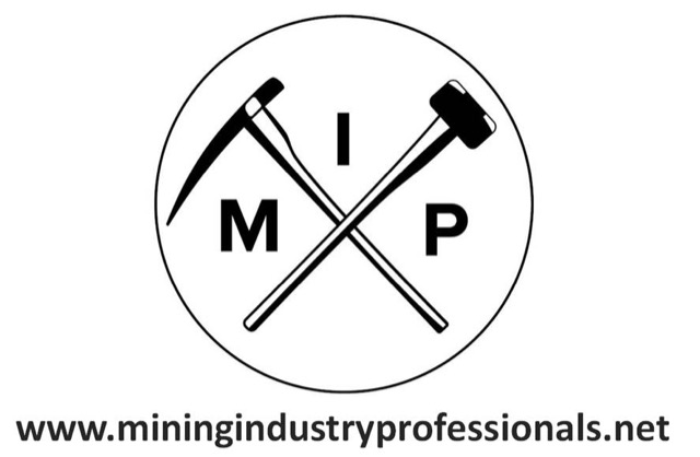 Mining Industry Professionals Logo