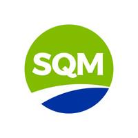 Stefan Debruyne's logo - SQM