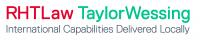 RHTLaw Taylor Wessing logo