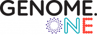 Genome One logo