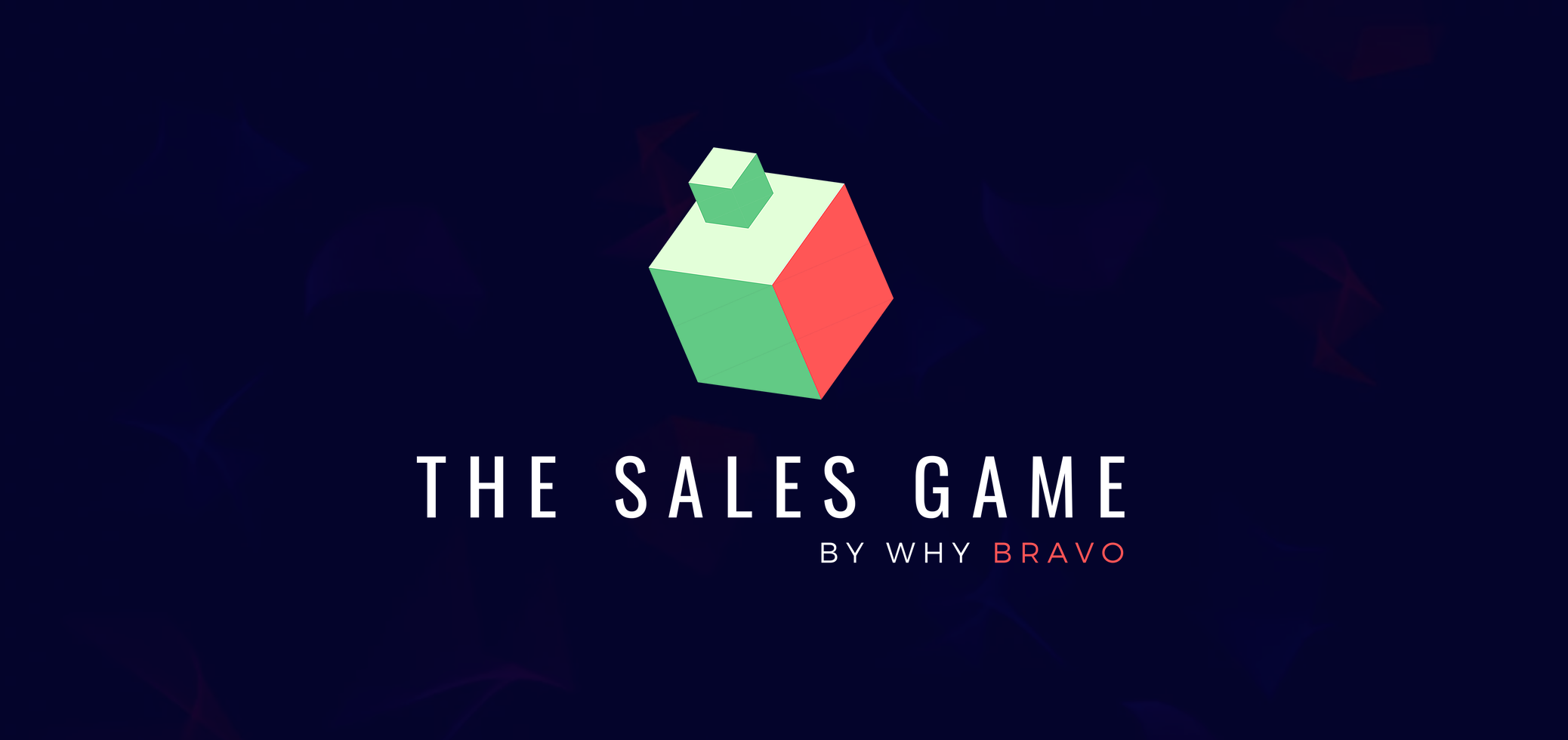 The Sales Game