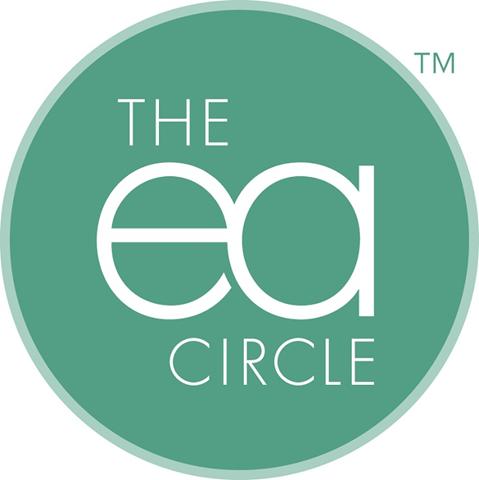 The EA Circle logo