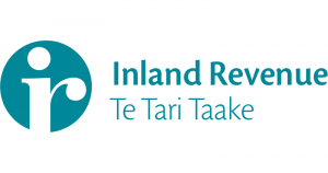 inland revenue logo downloaded online