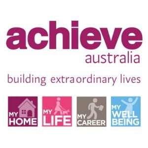 Achieve Australia Logo