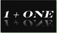 1+One Logo