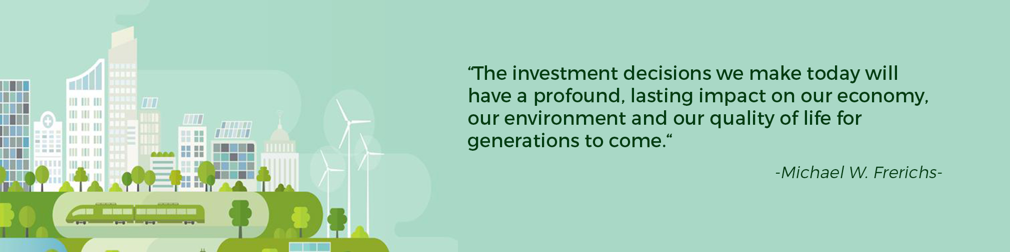 Green Financing & Impact Investment Global Forum