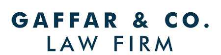 Arif Gaffar Logo