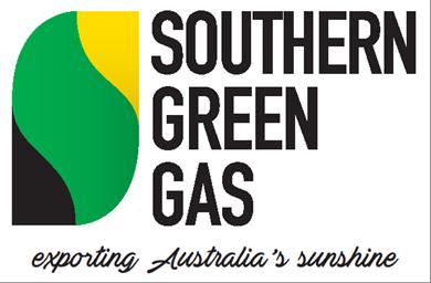Southern Green Gas Logo