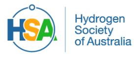 Hydrogen Society of Australia