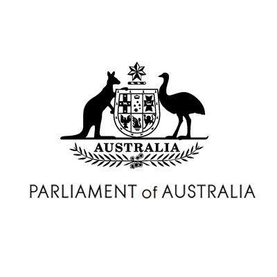 Senator Patrick Dodson's logo