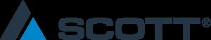 scott-logo with registered symbol