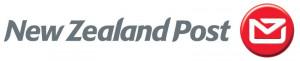 NZ Post Logo