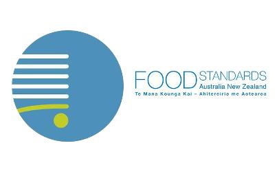 FSANZ Logo