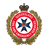 Queensland Fire & Emergency Services Logo