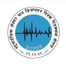 SCDRR-Nepal Logo