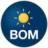 Bureau of Meteorlogy Logo