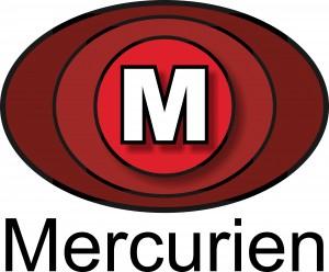 Mercurien Logo