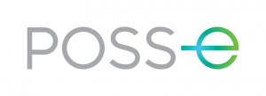 POSS E logo