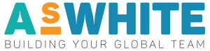 ASWHITE's logo - website