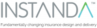 Instanda's logo for website