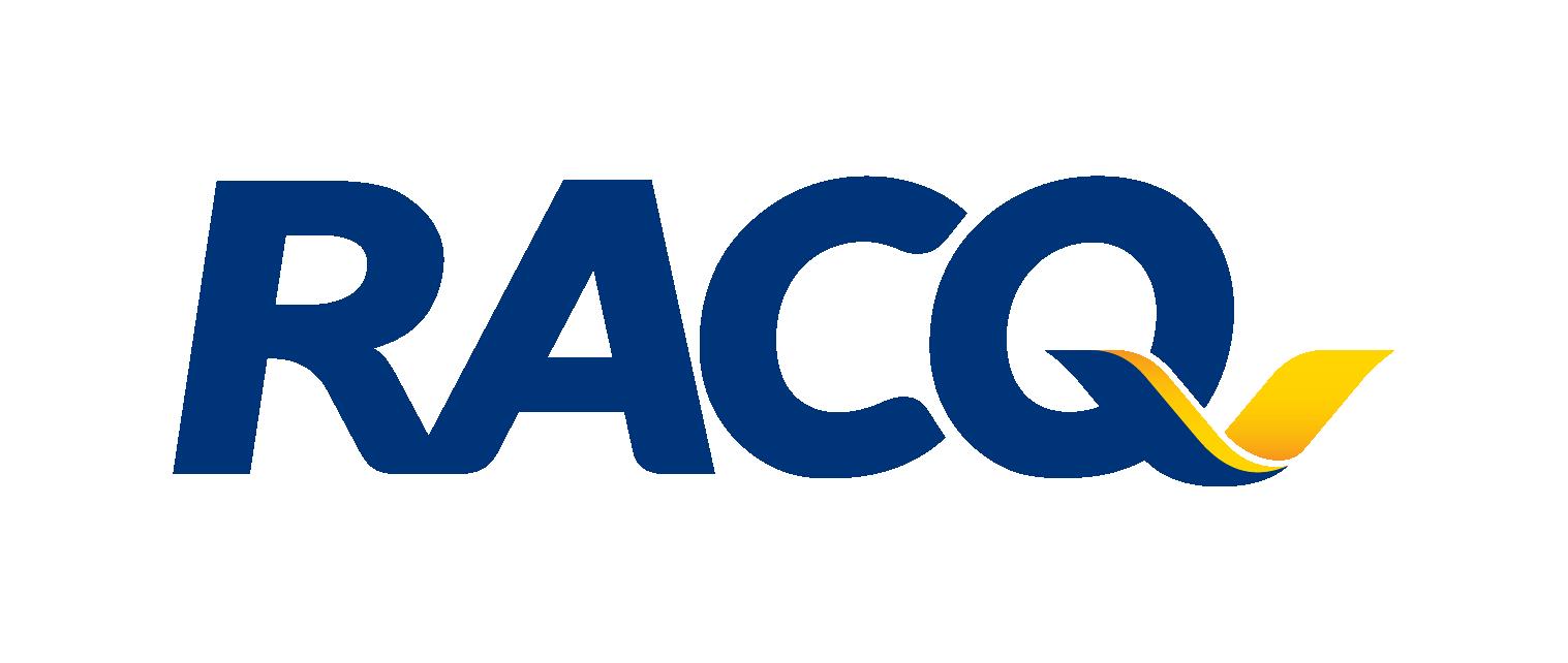 Rebecca Michael RACQ Logo