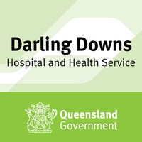 Darling Downs Hospital and Health Service