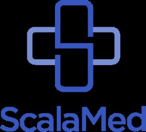 Scalamed Logo - Tal Rapke
