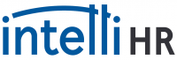 intelliHR (website) logo