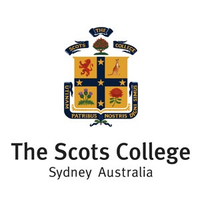 The Scots College_logo