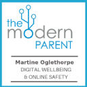 The Modern Parent_logo_128px