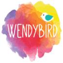 Wendybird_logo_130px