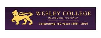 Wesley College Melbourne