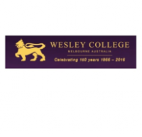 Wesley College Melbourne - edited