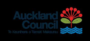 (Ian McCormick) Auckland-Council Logo