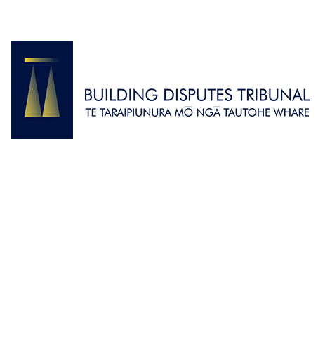 Building Disputes Tribunal - edited