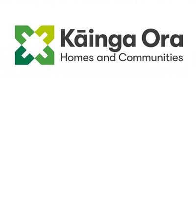 Kāinga Ora – Homes and Communities - edited