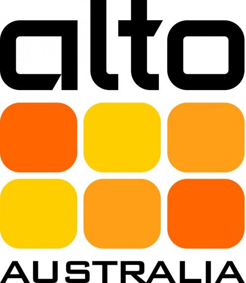Alto Logo [Standard FullCol]