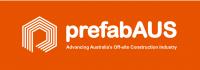 prefabAUS Logo