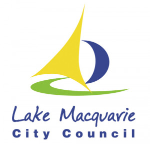Lake Macquarie Council Logo